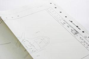 測量図with image|URU HOME