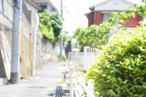 私道with image|URU HOME