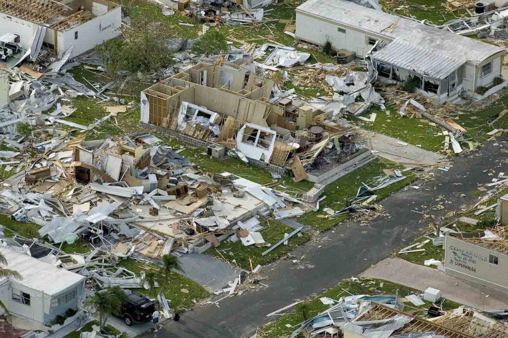 災害リスクも念頭に入れた上で不動産選びをしましょう